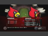 NCAA Football 10 Screenshot #339 for Xbox 360 - Click to view