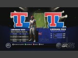 NCAA Football 10 Screenshot #348 for Xbox 360 - Click to view