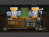 NCAA Football 10 Screenshot #373 for Xbox 360 - Click to view