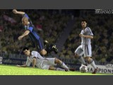 UEFA Champions League 2006-2007 Screenshot #2 for Xbox 360 - Click to view
