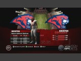 NCAA Football 10 Screenshot #382 for Xbox 360 - Click to view