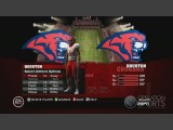 NCAA Football 10 Screenshot #384 for Xbox 360 - Click to view