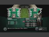 NCAA Football 10 Screenshot #386 for Xbox 360 - Click to view