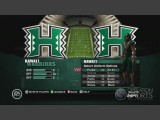 NCAA Football 10 Screenshot #387 for Xbox 360 - Click to view