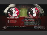 NCAA Football 10 Screenshot #400 for Xbox 360 - Click to view