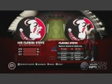NCAA Football 10 Screenshot #401 for Xbox 360 - Click to view