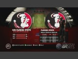 NCAA Football 10 Screenshot #402 for Xbox 360 - Click to view