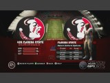 NCAA Football 10 Screenshot #403 for Xbox 360 - Click to view