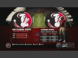 NCAA Football 10 Screenshot #404 for Xbox 360 - Click to view