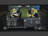 NCAA Football 10 Screenshot #405 for Xbox 360 - Click to view