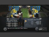NCAA Football 10 Screenshot #406 for Xbox 360 - Click to view