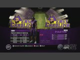 NCAA Football 10 Screenshot #419 for Xbox 360 - Click to view