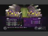 NCAA Football 10 Screenshot #420 for Xbox 360 - Click to view