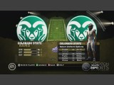 NCAA Football 10 Screenshot #428 for Xbox 360 - Click to view