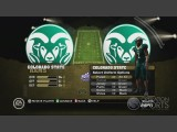 NCAA Football 10 Screenshot #429 for Xbox 360 - Click to view