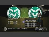 NCAA Football 10 Screenshot #430 for Xbox 360 - Click to view