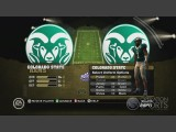 NCAA Football 10 Screenshot #433 for Xbox 360 - Click to view