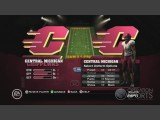 NCAA Football 10 Screenshot #453 for Xbox 360 - Click to view