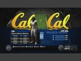 NCAA Football 10 Screenshot #462 for Xbox 360 - Click to view