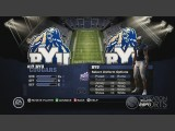 NCAA Football 10 Screenshot #464 for Xbox 360 - Click to view