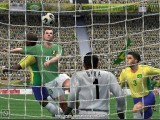 Winning Eleven 9 Screenshot #1 for PS2 - Click to view