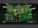 NCAA Football 10 Screenshot #481 for Xbox 360 - Click to view