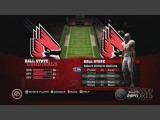 NCAA Football 10 Screenshot #484 for Xbox 360 - Click to view