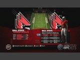 NCAA Football 10 Screenshot #485 for Xbox 360 - Click to view