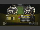 NCAA Football 10 Screenshot #488 for Xbox 360 - Click to view