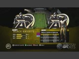 NCAA Football 10 Screenshot #489 for Xbox 360 - Click to view