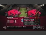 NCAA Football 10 Screenshot #495 for Xbox 360 - Click to view