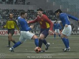 Winning Eleven 9 Screenshot #4 for PS2 - Click to view