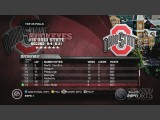 NCAA Football 10 Screenshot #552 for Xbox 360 - Click to view