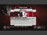 NCAA Football 10 Screenshot #554 for Xbox 360 - Click to view