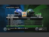 NCAA Football 10 Screenshot #557 for Xbox 360 - Click to view