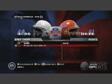 NCAA Football 10 Screenshot #558 for Xbox 360 - Click to view