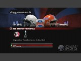 NCAA Football 10 Screenshot #559 for Xbox 360 - Click to view