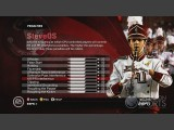 NCAA Football 10 Screenshot #593 for Xbox 360 - Click to view