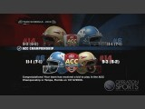 NCAA Football 10 Screenshot #601 for Xbox 360 - Click to view