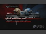 NCAA Football 10 Screenshot #604 for Xbox 360 - Click to view