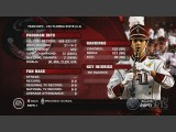 NCAA Football 10 Screenshot #665 for Xbox 360 - Click to view