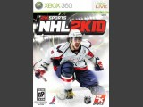 NHL 2K10 Screenshot #1 for Xbox 360 - Click to view