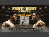 Fight Night Round 4 Screenshot #200 for Xbox 360 - Click to view