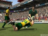 Rugby 08 Screenshot #3 for PS2 - Click to view