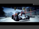 Burnout Paradise Screenshot #1 for Xbox 360 - Click to view
