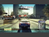 Burnout Paradise Screenshot #9 for Xbox 360 - Click to view
