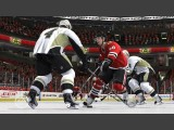 NHL 10 Screenshot #6 for Xbox 360 - Click to view