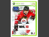 NHL 10 Screenshot #9 for Xbox 360 - Click to view