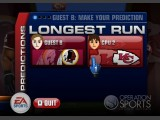 Madden NFL 10 Screenshot #83 for Wii - Click to view