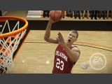 NCAA Basketball 10 Screenshot #1 for Xbox 360 - Click to view